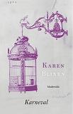 Cover for Karneval