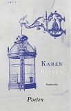 Cover for Poeten