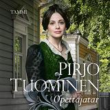 Cover for Opettajatar