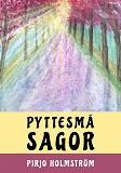 Cover for Pyttesmå sagor