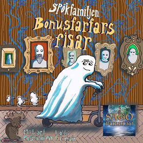 Cover for Spökfamiljen - Bonusfarfars fisar