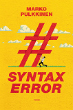 Cover for Syntax error