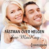 Cover for Fästman över helgen