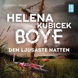 Cover for Den ljusaste natten