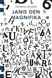 Cover for Janis den magnifika