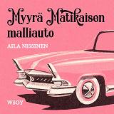 Cover for Myyrä Matikaisen malliauto