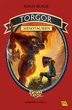 Cover for Torgor - minotauren