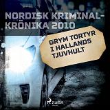 Cover for Grym tortyr i Hallands tjuvhult