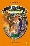 Cover for Sekor - den bevingade hästen