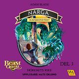 Cover for Narga - havsmonstret