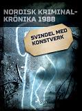 Cover for Svindel med konstverk