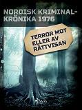 Cover for Terror mot eller av rättvisan