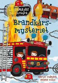 Cover for Brandkårsmysteriet