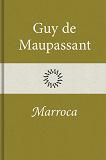 Cover for Marroca
