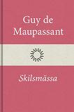 Cover for Skilsmässa