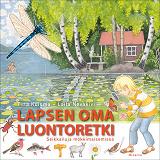 Cover for Lapsen oma luontoretki