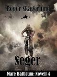 Cover for Seger: Mare Balticum Novell