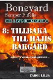 Cover for Boneyard 8 Tillbaka till Hajis bakgård
