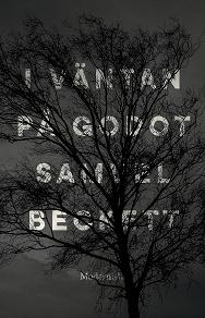 Cover for I väntan på Godot