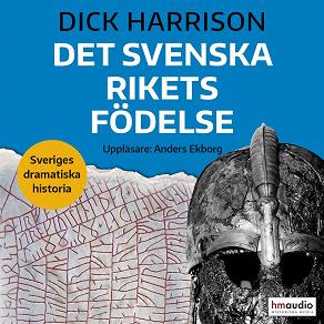 Cover for Det svenska rikets födelse