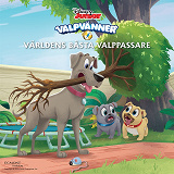 Cover for Valpvänner - Värdens bästa valppassare