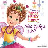 Cover for Fancy Nancy Clancy