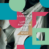 Cover for Lapset auringon alla