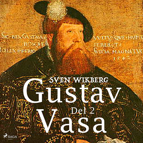 Cover for Gustav Vasa del 2
