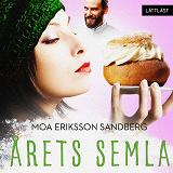 Cover for Årets semla / Lättläst