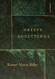 Cover for Orfeus-sonetterna