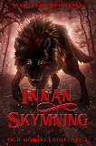 Cover for Innan skymning