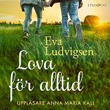 Cover for Lova för alltid