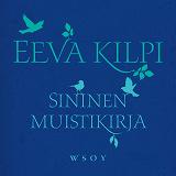 Cover for Sininen muistikirja