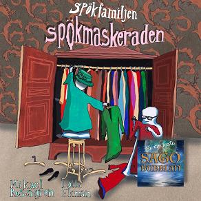 Cover for Spökfamiljen : Spökmaskeraden