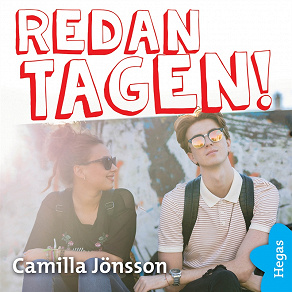 Cover for Redan tagen!