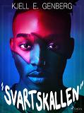 """Cover for """"Svartskallen"""""""