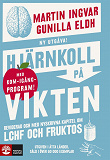 Cover for Hjärnkoll på vikten