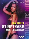 Cover for Striptease - Mary: Fotografiska S2E2