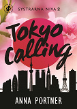 Cover for Tokyo Calling