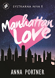 Cover for Manhattan Love