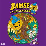 Cover for Bamse i Trollskogen