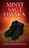 Cover for Minst sagt omaka