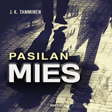 Cover for Pasilan mies