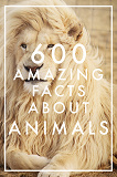 Cover for 600 Amazing Facts About Animals (Epub2)