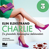 Cover for Charlie - Del 3
