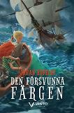 Cover for Den försvunna färgen