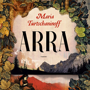 Cover for Arra
