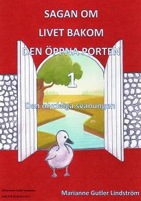 Cover for Den olyckliga svanungen