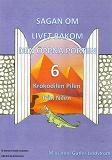 Cover for Krokodilen Pilen från Nilen