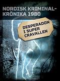 Cover for Desperadon i Super Cravallen